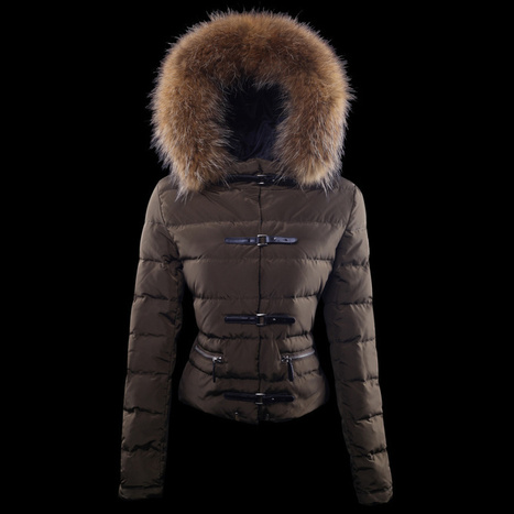 Einkaufen Moncler Jacken Damen Crecerelle GrÜn Armee - Moncler Daunenjacke Outlet | daunenmantel damen | Scoop.it