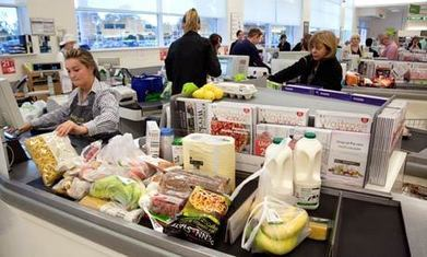 Tesco boss says cheap food era is over | Alimentation durable et IAA responsables | Scoop.it