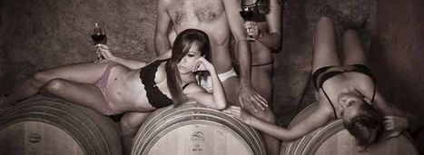 Wine & Sex: The New Tupperware Party | Wine News & Features | Innovative Woman | Scoop.it