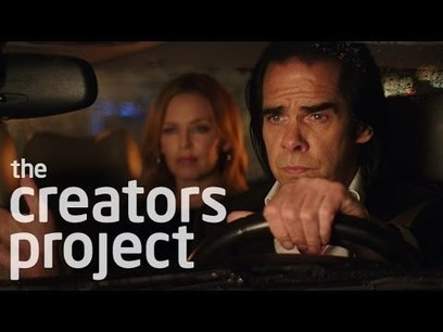 Nick Cave | 20,000 Days On Earth - YouTube | Cinema Zeal | Scoop.it
