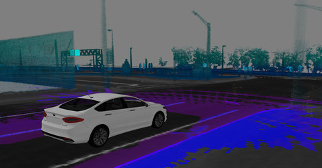Ford's Future is filled with Self-Driving Cars and Drones | Future  Technology | Scoop.it
