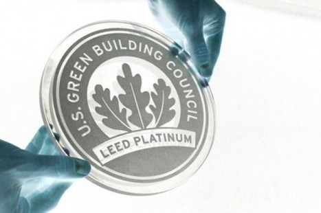 Two Ohio Senators Propose a State-Wide Ban on LEED Certification System   Energy, Environment, Architecture   Scoop.it