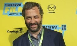 Judd Apatow: Donald Trump is like 'the psycho girl on The Bachelor' | Where Everything Else Goes | Scoop.it