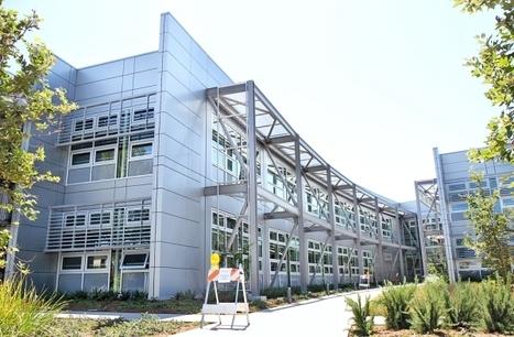 NASA building receives platinum rating for green design   D_sign   Scoop.it