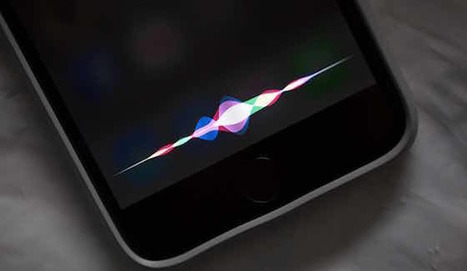 Siri 2.0 : Apple travaillerait en secret sur une intelligence artificielle qui surclasserait la concurrence | Post-Sapiens, les êtres technologiques | Scoop.it