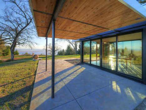 Passive House: tutto il mondo della bioarchitettura in una sola casa | Eco-Edilizia e Risparmio Energetico | Scoop.it