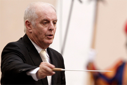 Barenboim dirigiert Neujahrskonzert 2014 | Opera & Classical Music News | Scoop.it