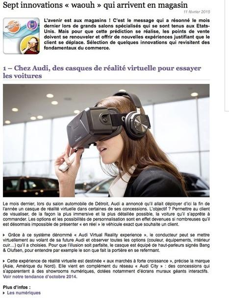 Connexion partout... | Le Cas Stelda - blog mode et chroniques | Carnet de tendance | Scoop.it