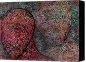 Empathy Painting by John Edward Marin | Empathy in the Arts | Scoop.it