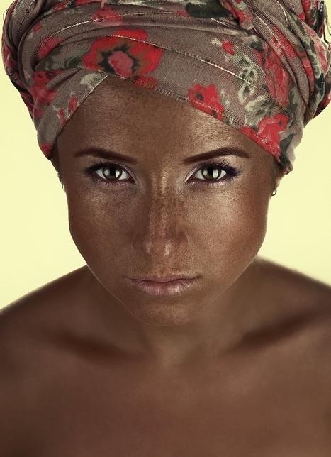 47 sorprendentes fotografías de personas de todo el mundo | Fotografía y diseño gráfico profesional | Scoop.it
