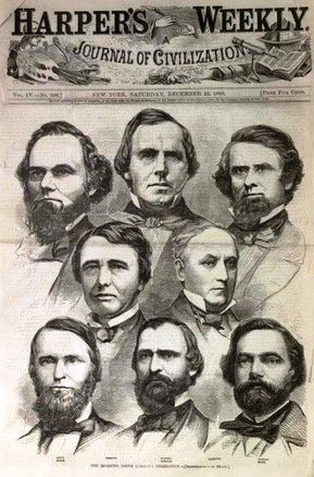 Secession: Why Lincoln Feared it was the End of Democracy   U.S. Civil War   Scoop.it