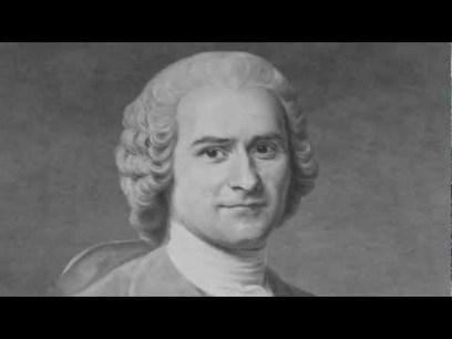 'Jean-Jacques Rousseau, le commencement d'un monde'... | Profencampagne - Le blog education et autres... | Scoop.it