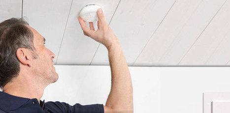 Le détecteur de fumée   SECURYBOX le blog   SECURYBOX   Scoop.it