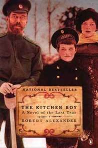 kitchen_boy_cover.jpg (231x350 pixels) | The Kitchen Boy;Russian communist war | Scoop.it