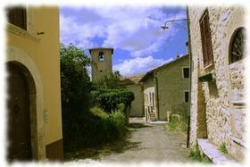 Home details - HE30771 - Norcia, Italy - Guardian home exchange   Home Exchange   Scoop.it