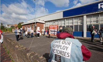 Three more Remploy factories to close | The WOW Petition | Scoop.it