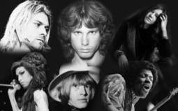 Speciale: le tre J del Rock   Musica   Scoop.it