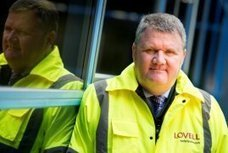 New London ops manager for Lovell - The Construction Index | UKConstructionNews | Scoop.it