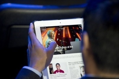 Ces titres de presse qui abandonnent le papier pour le tout numérique | La-Croix.com | MédiaZz | Scoop.it