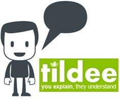 Tildee | Best Classroom Web 2.0 | Scoop.it
