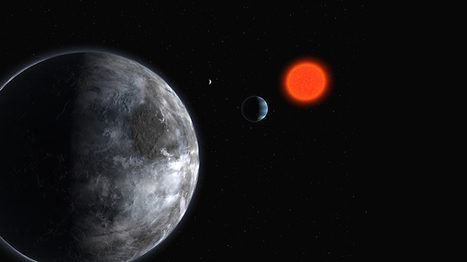 Il y aurait 60 milliards de planètes habitables dans la Voie Lactée - Sciences - MYTF1News | Astronomie | Scoop.it