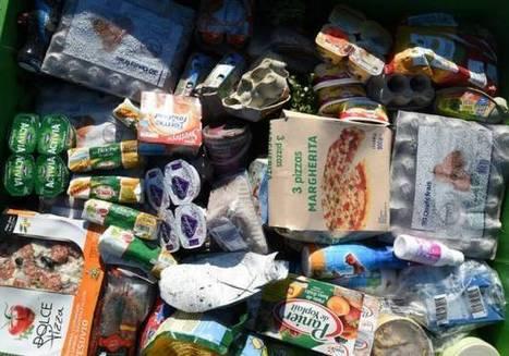 Gaspillage alimentaire: dix initiatives testées en France | Agroalimentaire Distribution Marketing et Alimentation | Scoop.it