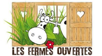 """L'opération """"fermes ouvertes"""" patine un peu en 2016 - L'Humanité   Le Fil @gricole   Scoop.it"""