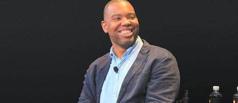 Ta-Nehisi Coates, un Africain américain à Paris | Think Tank | Scoop.it