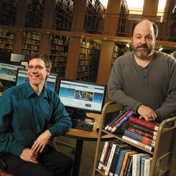 College Libraries Transition to High Tech Learning Centers - EdTech Magazine: Focus on Higher Education | Library instruction | Scoop.it
