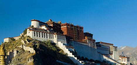 Tibet - Global Adventure Trekking | Trekking in Everest Base Camp | Scoop.it