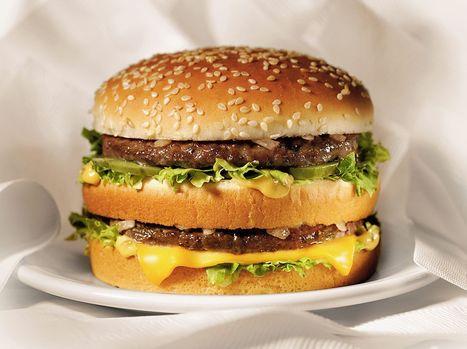 Combien coûterait un Big Mac si McDo doublait ses salaires ? | Economie Responsable et Consommation Collaborative | Scoop.it