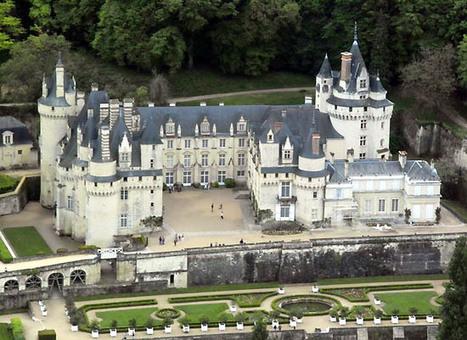 Le ch teau la belle au bois dormant site - Chateau la belle au bois dormant ...