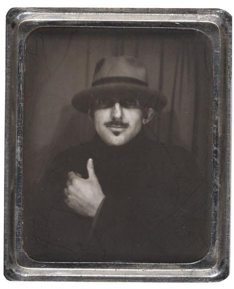 Picasso, Kahlo, Pollock et Warhol photographiés dans leur quotidien.   L'actualité de l'argentique   Scoop.it