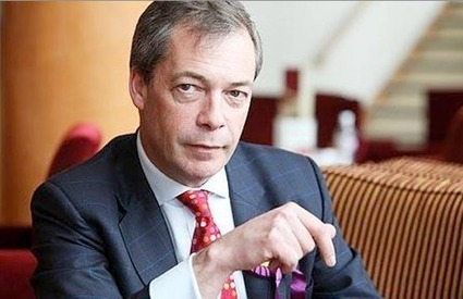 Nigel Farage - #Europe is About to Impose Extreme Repression | Commodities, Resource and Freedom | Scoop.it