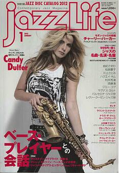 El festival, en 'Jazz Life'   Actualitat Jazz   Scoop.it