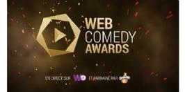 W9 et You Tube créent les Web Comedy Awards, la ... - E-marketing   Crosscanal   Scoop.it