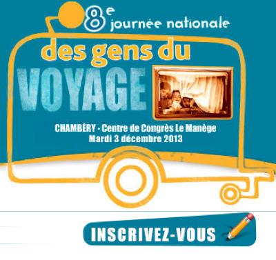 Chambery : 8e Journée Nationale des Gens du Voyage | Gens du voyage | Scoop.it