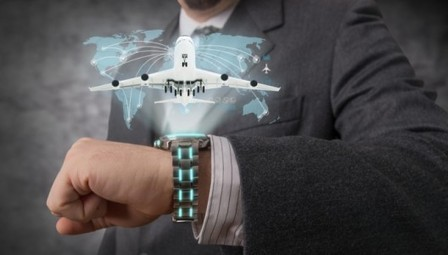 Mobile and social gaining, data security already an issue in corporate travel   Digital-News on Scoop.it today   Scoop.it