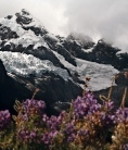 Melting in the Andes: Goodbye glaciers | In Deep Water | Scoop.it