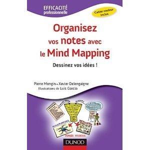Dessinez vos idées et vos notes avec le sketchnoting | Cartes mentales | Scoop.it