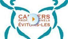 INRS - Principaux facteurs de risque professionnels de cancer | Cancer et environnement | Scoop.it