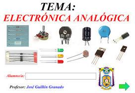 Electrónica Analógica | Elo | Scoop.it