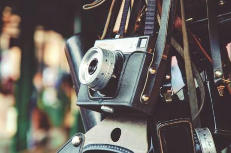 Conoce la historia de la fotografía | LabTIC - Tecnología y Educación | Scoop.it