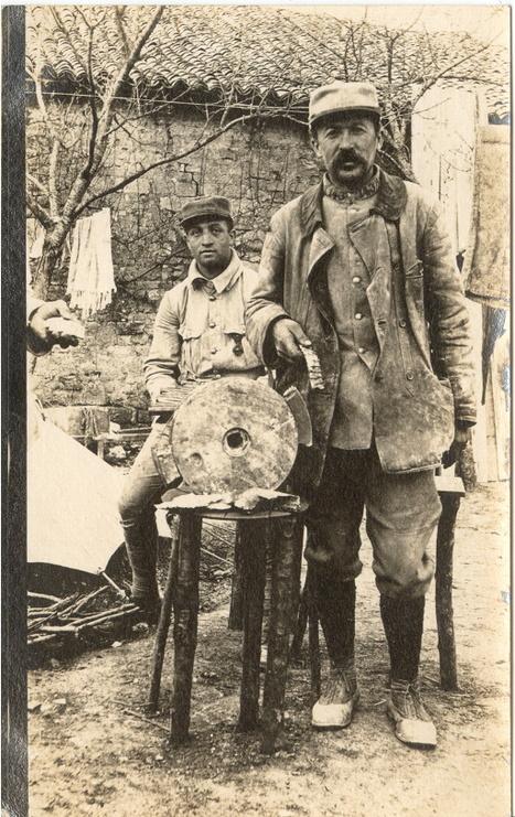 Belleray, 10 avril 1916 : un obus qui fait bien des dégâts - Histoire Généalogie - La vie et la mémoire de nos ancêtres | GenealoNet | Scoop.it