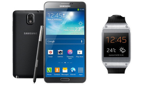 Samsung Galaxy Note 3 Neo - Price, Specifications, Photos Leaked ... | Smartphones & Tablets | Scoop.it