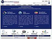 Software Development Company India Blog Website - Bloglog   Shriv ComMedia Solutions   Scoop.it