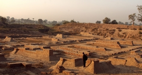 200-Year Drought Doomed Indus Valley Civilization | Sustain Our Earth | Scoop.it