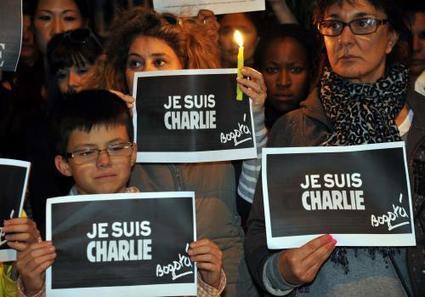 www.jde.fr : Tous les articles : Charlie Hebdo : c'est quoi un deuil national ? | revue de presse collège André Chêne Fleury | Scoop.it