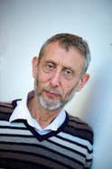 Michael Rosen: Reading for Pleasure Conference - first impressions | Readers Advisory For Secondary Schools | Scoop.it