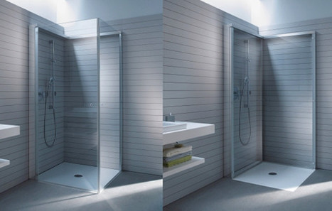 Essential Factors to Be Considered While Buying Shower Enclosures | Shower enclosures | Scoop.it